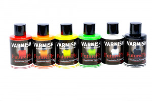 FF Varnish