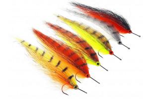 FF Pike Flies Single