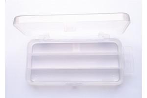 FF Plastic Box