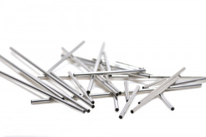 FF Stainless Steel Tubes
